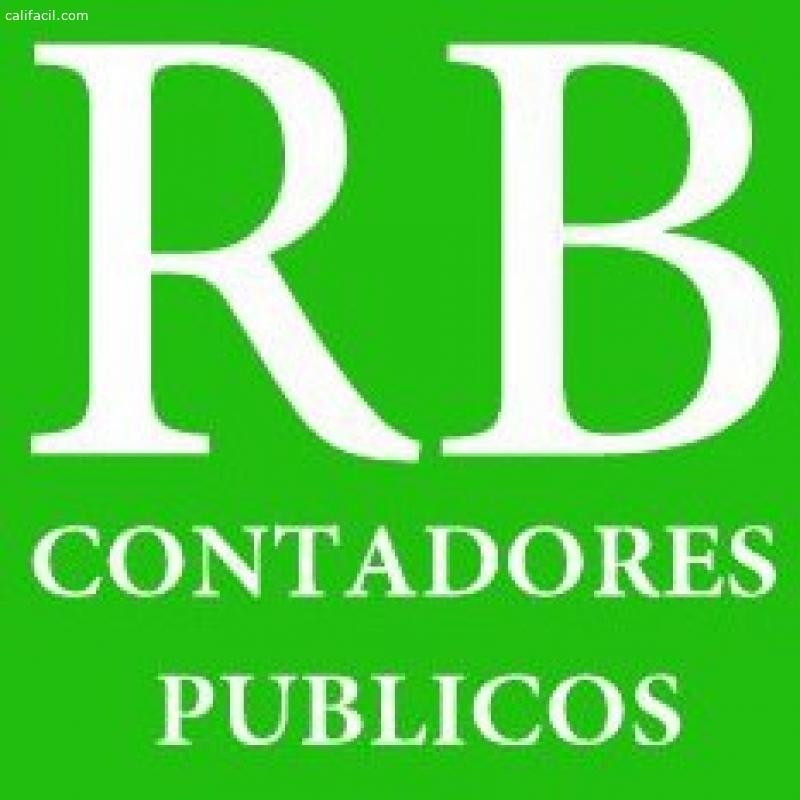 Contadores Públicos Cali- Celular 3174834020