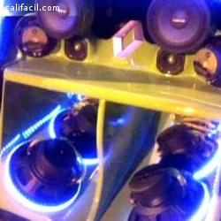 Equipos de Sonido para Carros- Celular 3103923329